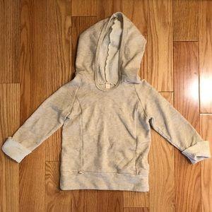 Childhood's Clothing
